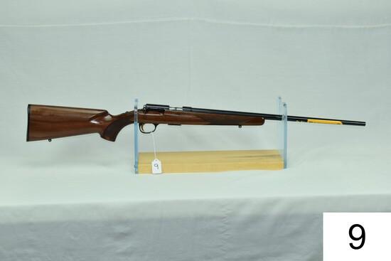 Browning    T-Bolt    Cal .17 HMR    SN: 01990MN253    Condition: Like NIB
