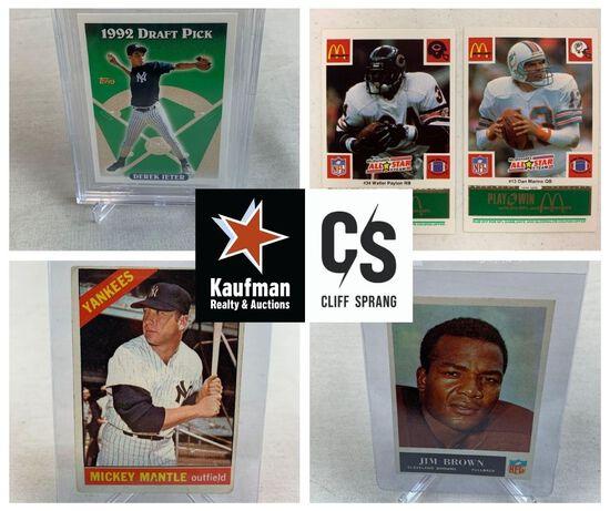 Sports Auction #7