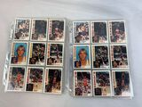 (2) 1992-1993 Topps archives basketball complete sets
