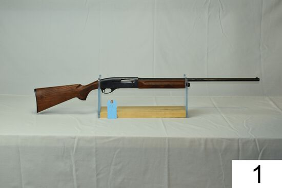 "Remington    Mod 11-48    28 GA    25""    Full    SN: 402483    Condition: 55%"