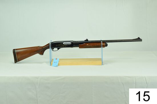 Remington    Mod 870    Ducks Unlimited Receiver W/Hastings Paradox Slug Barrel