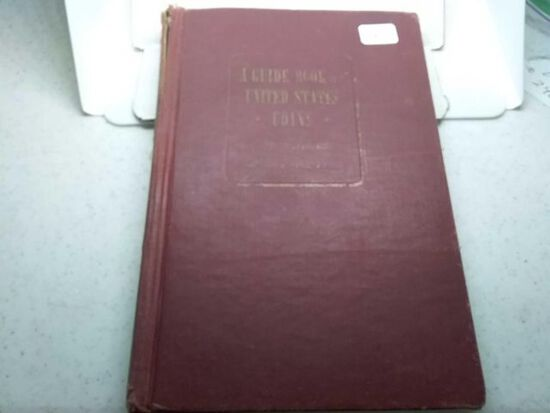 1953-54 RED BOOK