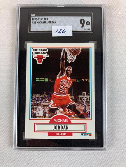 Sports Auction #14