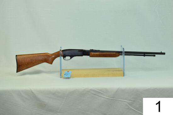 Remington    Mod 572 Fieldmaster    Cal .22 LR    SN: 1821172    Condition: 80%