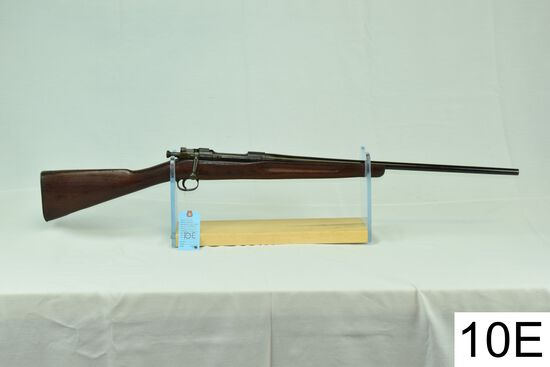 "Springfield    Mod 1903    Mark I    ""W/Pederson Cut""    Cal .30-06    SN: 1088858    ""Gun was sport"