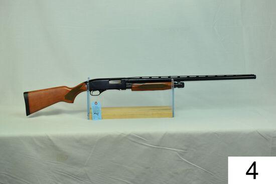 """Winchester    Mod 1300    12 GA    28""""    Vent-Rib    Tubes    SN: L3043411    Condition: 85%"""