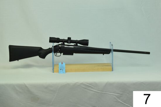 Ruger    American    Cal .450 Bushmaster    SN: 697-67011    W/Vortex Diamondback 3-9x    Condition:
