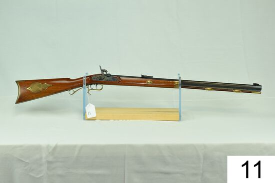 Thompson Center    Hawkin    .45 Cal Muzzleloader    SN: K112061    Built from kit    Condition: 90%