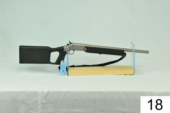 New England Firearms    Mod SB-1 Survivor    Cal .45 Colt/.410    SN: NP298716    Condition: 90% W/B