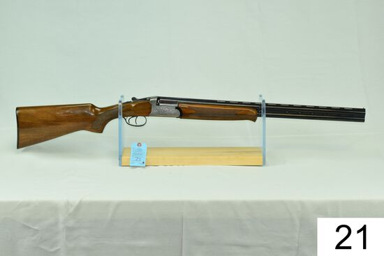 "Armsport    Mod 2703    20 GA    26"" Vent Rib    SN: 69499    Condition: 90%"