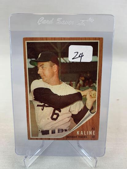 1962 Topps Al Kaline #150 EX-MT HOF