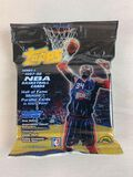 1997-98 Topps Basketball Jumbo Pack w/Kobe