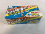 1992-93 Topps Basketball Factory Sealed Set