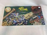 1987 Classic Major League Baseball Board Game - Sealed!