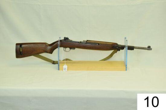 "M-1 Carbine    ""IBM""    Cal .30 Carbine    Barrel Marked IBM 11/43    Bayon"