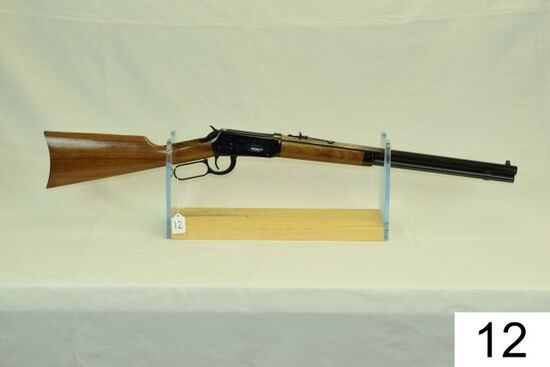 Winchester    Mod 94    Cal .30-30 Win    Canadian Centennial '67 Commemora