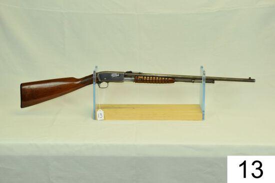 Remington    Mod 12-A    Cal .22 LR
