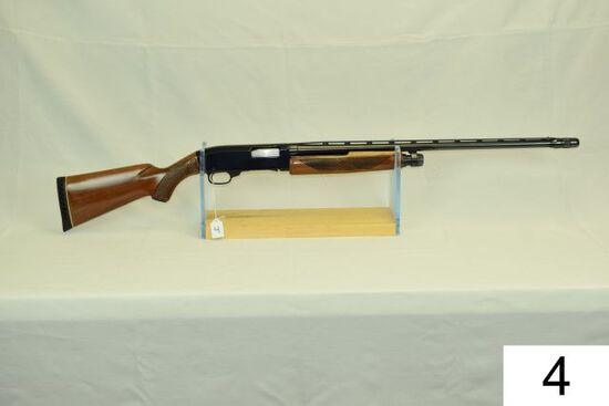 "Sears    Ted Williams    Mod 200    ""Winchester Mod 1200""    20 GA    Vent-"
