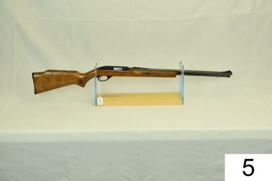 Glenfield    Mod 60    Cal .22 LR