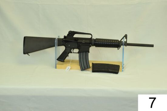 """Dalphon    Mod BFD    """"AR-15 Type    Cal .223 Rem/5.56    2 Mags"""
