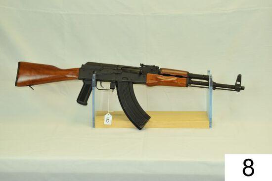 """C N Romarm    Mod SR-1    """"AK-47 Type""""    Cal 7.62 x 39    W/ Papers"""