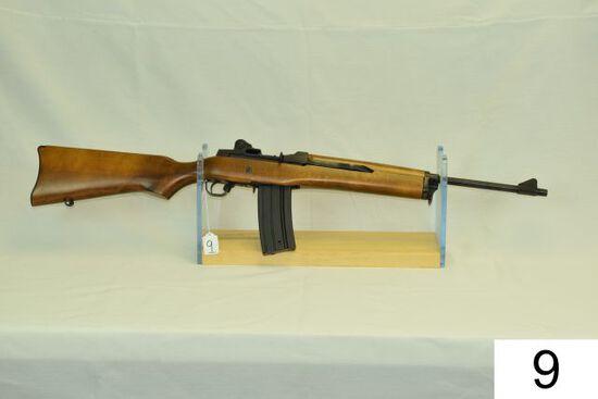 Ruger    Mini-14    Cal .223 Rem    W/ Box