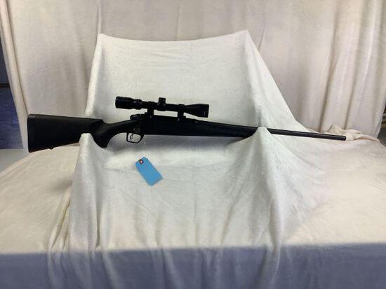 Remington model 783, 270 win, Hawke scope