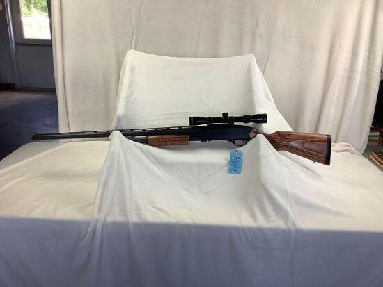 Winchester model 1300 12 gauge, Waterfowl