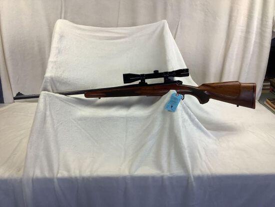Winchester model 70, 7mm