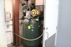 Champion Air Compressor. No MFG Information Available - Model # VR10-12 - Serial #  DM024262