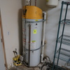 A O Smith high efficiency water heater