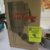 charcoal gas lighter