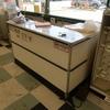 customer service counter