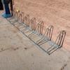 bike rack for 8) bikes