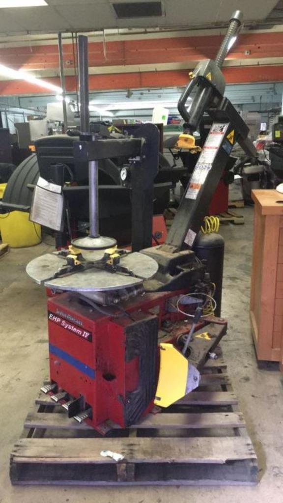 SAM Auctions Phoenix Yard Equipment Auction