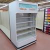 Killion self-contained endcap refrigerated merchandiser