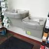 Elkay refrigerated drinking fountains