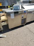 Multiplex Remote Refrigeration Unit