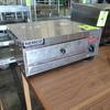 NEMCO countertop all purpose/pizza oven