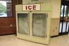Leer Ice Merchandiser