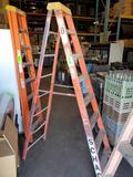 8ft ladder