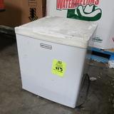Emerson countertop refrigerator