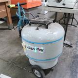 portable watering tank