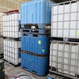 insulated transport bins