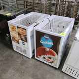 MTCOOL refrigerated showcase