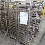 stainless oven racks