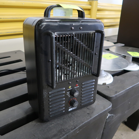 LifeSmart portable heater