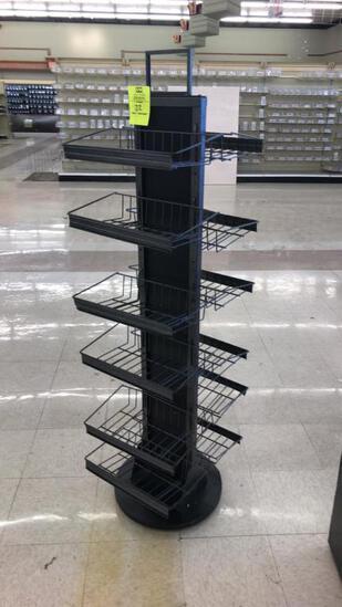Wire Merchandiser