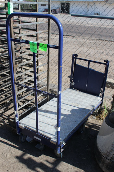 "48x24"" Stocking Cart"