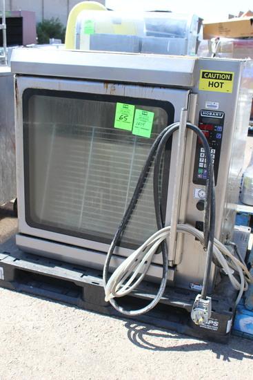 Hobart KA7E Electric Rotisserie